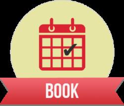 Book Calendar Icon