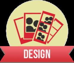 Design Photos Icon