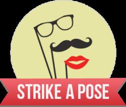 Strike a Pose Icon